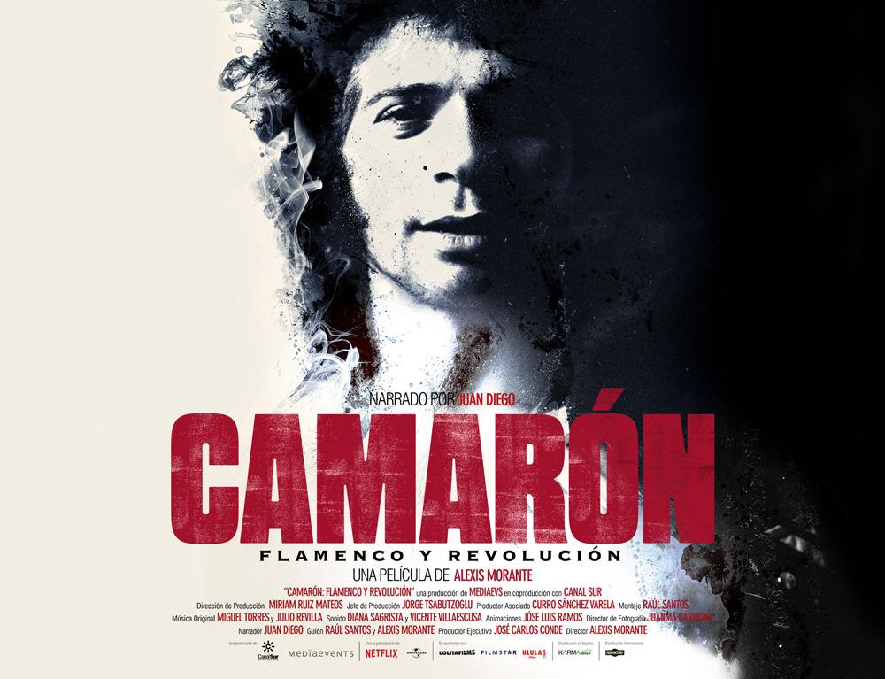 Camarón: Flamenco y Revolución (2018) | Karma Films