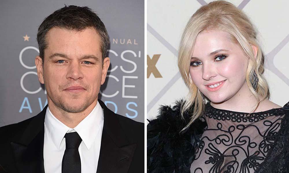 """Stillwater"" (2020), película con Matt Damon"