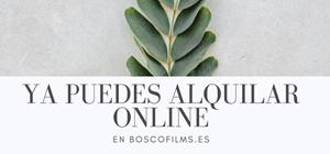Bosco Films alquiler